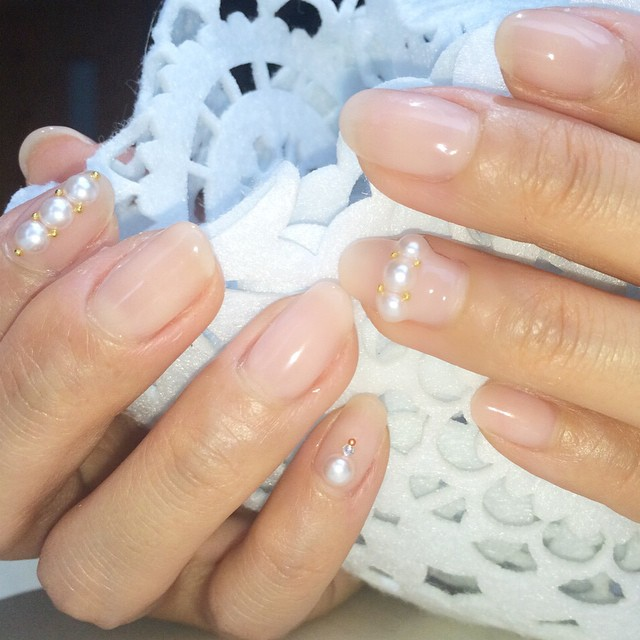 My nail@capri