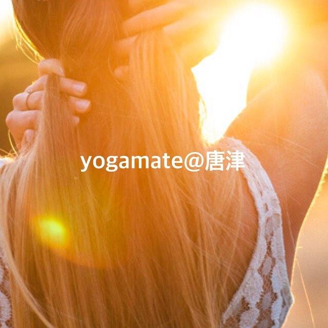 昨日のyogaレッスンにご参加いただきました皆様、ありがとうございました・まだ体験されてない方は、お気軽にいらしてください・詳しくはこちらまで⇩⇩⇩⇩⇩http://yogamate.016.link/#唐津ヨガ#yogamate#初心者も大丈夫です!