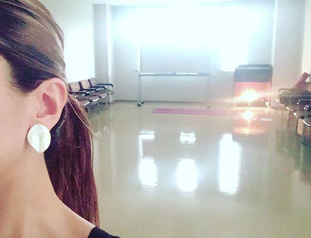 ハタセラピーyogaクラス・身体の機能を整えストレス発散!19:00〜20:10・唐津文化体育館です#唐津ヨガ #yoga #yogamate